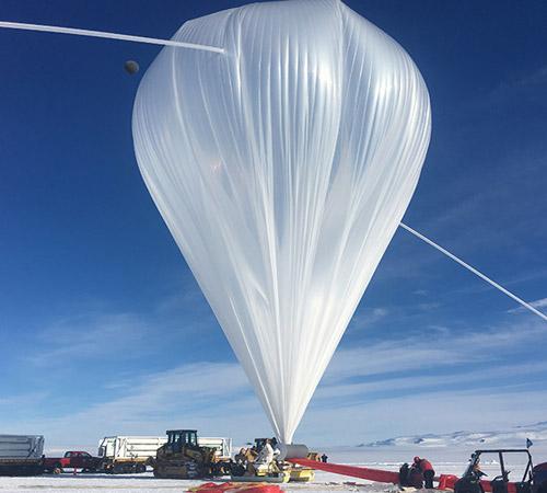Helium Gas Supplier