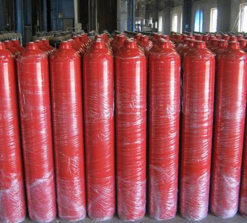 Hydrogen Graded Gas Supplier